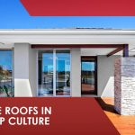 The Roofs in Pop Culture