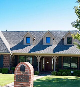 residential roof replacement tulsa ok