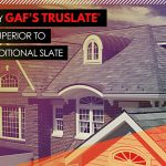 Why GAF's TruSlate® Is Superior to Traditional Slate