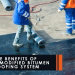 The Benefits of a Modified Bitumen Roofing System
