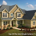 Top-Of-The-Line Shingle Systems From GAF