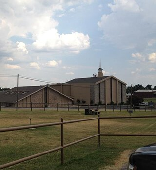 roofing for churches in tulsa ok