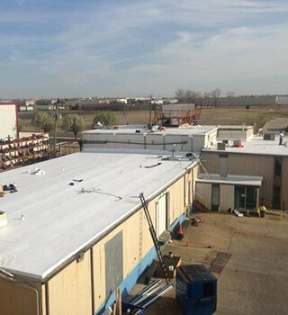 warehouse roofing tulsa ok